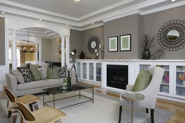 taupe living room ideas. 25 best gray and taupe living room ideas
