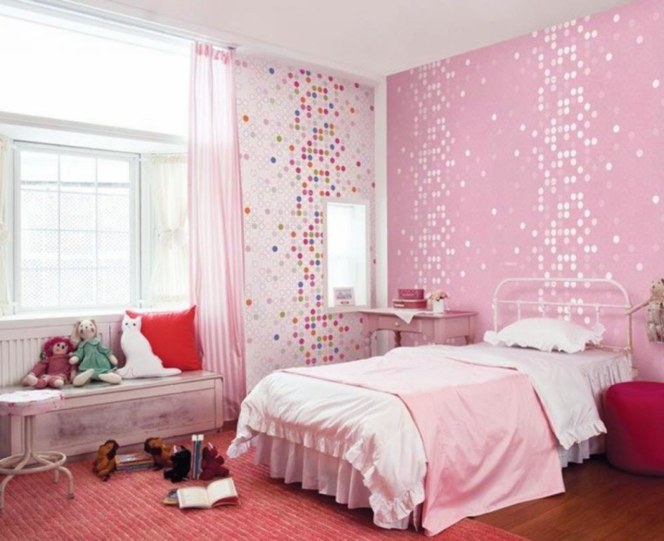 Wallpaper Borders For Bedrooms 1
