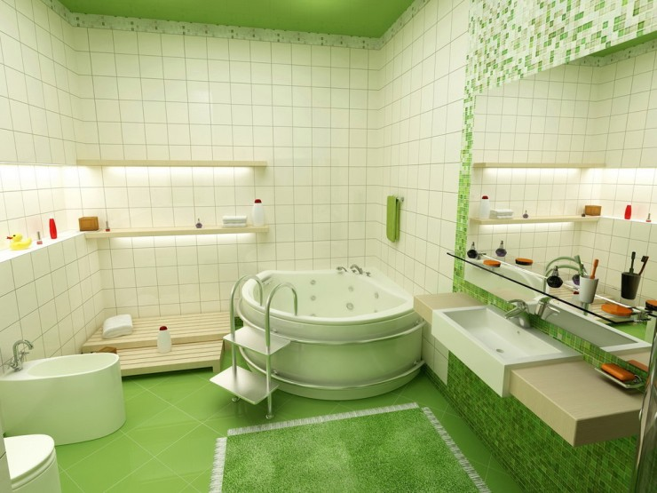 bathroom-wallpapers-design
