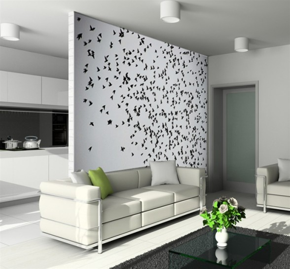 Interior Wallpaper Designs India. What Type Of Wall Paper To Choose For  House Mahones Wallpaper Part 19
